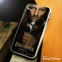 The Lord Of The Rings December 17th iPhone 4 5 5c 6 Plus Case, Samsung Galaxy S3 S4 S5 Note 3 4 Case, iPod 4 5 Case, HtC One M7 M8 and Nexus Case