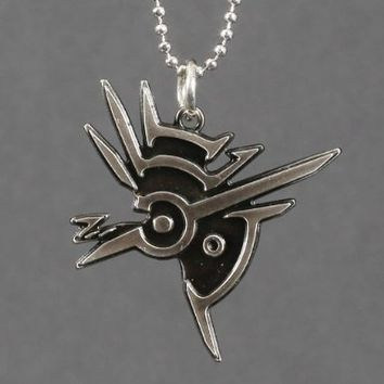 Dishonored - Mark Of The Outsider Pendant Limited out of 1,000