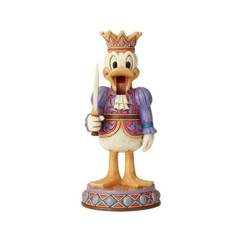 Disney Traditions Donald Duck Nutcracker