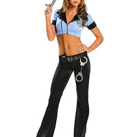 Dream Police Costume | Sexy Clothes Womens Sexy Dresses Sexy Clubwear Sexy Swimwear | Flirt Catalog