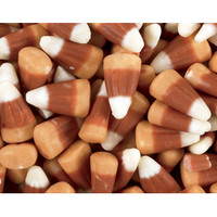 Gingerbread Candy Corn: 5LB Bag