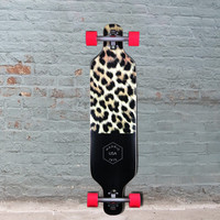 Madrid Fur Trance 39 inches Top Mount Longboard 2016
