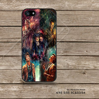 Doctor Who iPhone5s Case iPhone 4 case iPhone 5C Case iPhone5 Case iPhone Case Samsung Galaxy s3 Galaxy s4 - M5136
