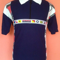 Vintage Tommy Hilfiger Sailing Polo