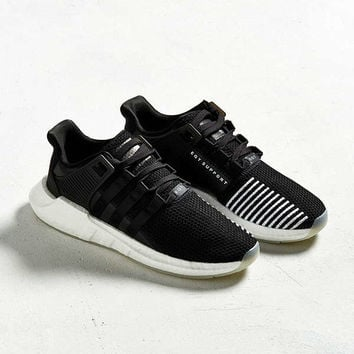 adidas EQT Support 93/17 Core Sneaker | Urban Outfitters