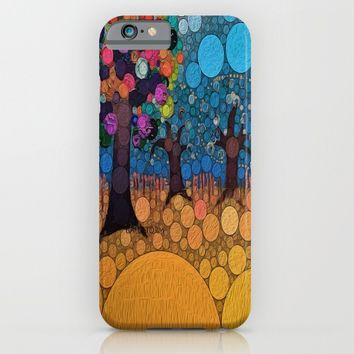 :: Jewel Tree :: iPhone & iPod Case by :: GaleStorm Artworks ::