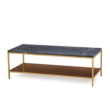 COSTES COFFEE TABLE - SMALL/RECTANGLE