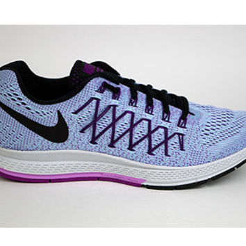 Women's Nike - AIR ZOOM PEGASUS 32 749344 405 - Luke's Locker - The Online Store