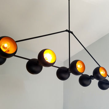 Tchoup-10 Chandelier