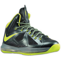Nike LeBron X - Men's at Champs Sports