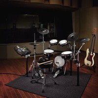 Roland V-Stage Electronic Drum Set | Music123