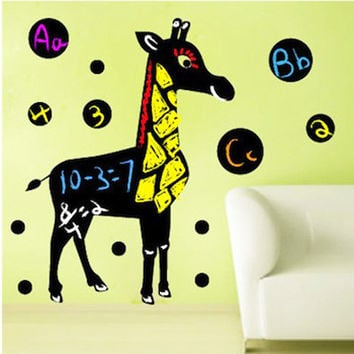 Creative Decoration In House Wall Sticker. = 4799197444