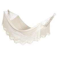 Bloomingville Hammock, Off-White