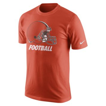 Nike Facility (NFL Browns) Men's T-Shirt