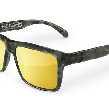 VISE Sunglasses: Granite