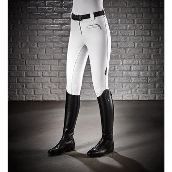Equiline Cecile High Rise, Full Seat