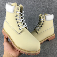 Timberland Rhubarb boots for men and women shoes