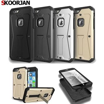 Future Extreme Case for iphone 5 5S SE 6 6S 7 8 Plus Silicone Shockproof Strong Armor Hard Cover Case for LG G4 H815 G5 Defender
