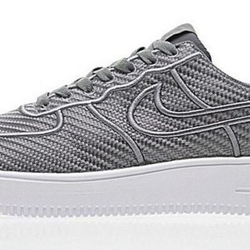 Nike air force 1 ultraforce Low LV8 Grey 864015-101