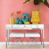 Jonathan Adler Channing Three-Drawer Console