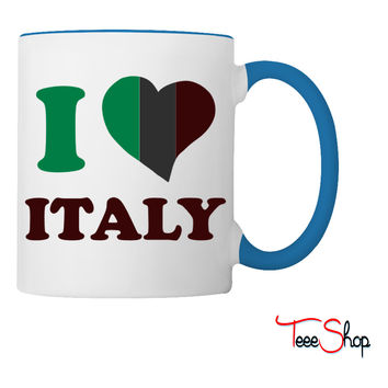 I love Italy Coffee & Tea Mug