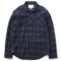 nanamica / Wind Shirt