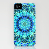 Atmospheric... iPhone Case by Lisa Argyropoulos | Society6