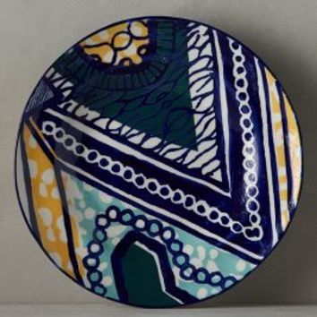 Habari Side Plate by Anthropologie