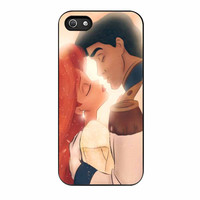 Ariel Little Mermaid iPhone 5 Case