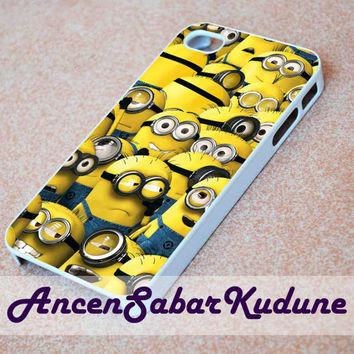 Despicable Me - Phone case,iphone 4/4s,5/5s/5c/6/6+/Samsung S3/4/5/6/ ipod touch 4/5