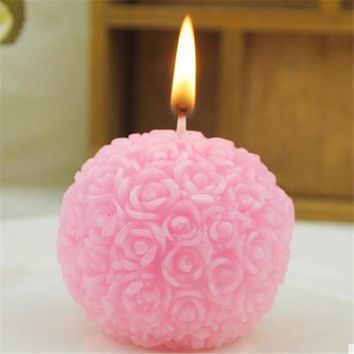 Scented Candles Birthday Party Wedding Holiday