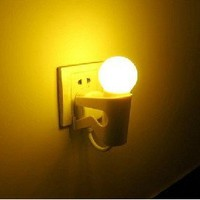 Very Cute LED Night Light  on Luulla