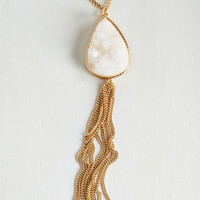 ModCloth Boho Just Encase Necklace
