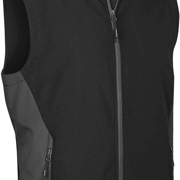 Men's Pulse Softshell Vest - SV-1