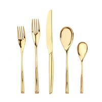 Sambonet H Art Gold 5 Piece Place Setting | Bloomingdale's