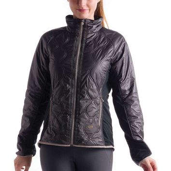 DCCKJG9 Lole Glee Jacket - Women's