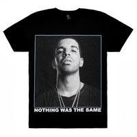 Nothing Was The Same Shortsleeve T-Shirt | October's Very Own