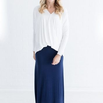 Bella Maxi Skirt