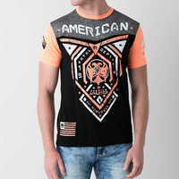 American Fighter Blue Mountain T-Shirt