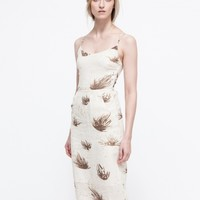 Objects Without Meaning / Amber Dress