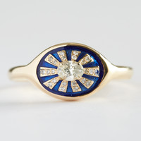 Margaret Ring by Kathryn Bentley for Of a Kind