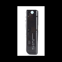 "1.3"" LED Mini Digital Voice Recorder with MP3 Player   Sliver 8GB"