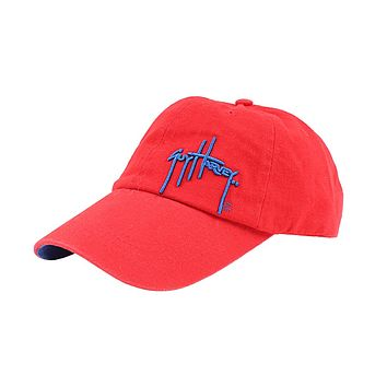 Signature Hat by Guy Harvey