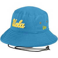 New Era UCLA Bruins True Blue Team Bucket Redux Hat