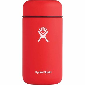 Hydro Flask 18oz Food Flask