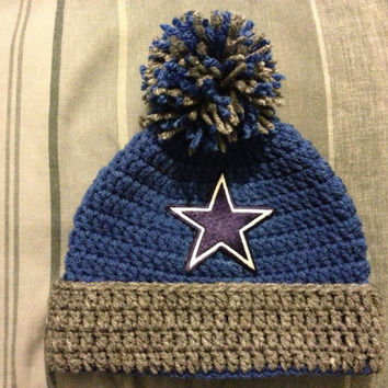 NFL Dallas Cowboys Beanie