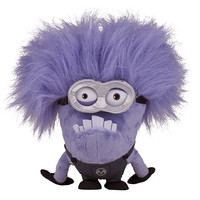 Despicable Me™ Two-Eye Purple Minion Plush | Universal Orlando™