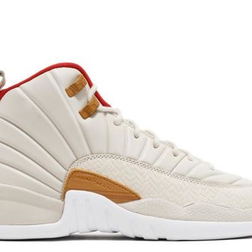 Air Jordan 12 OVO Chinese New Year GS