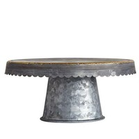 DOLLY PEDESTAL SMALL