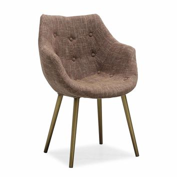 Finn Tweed Chair